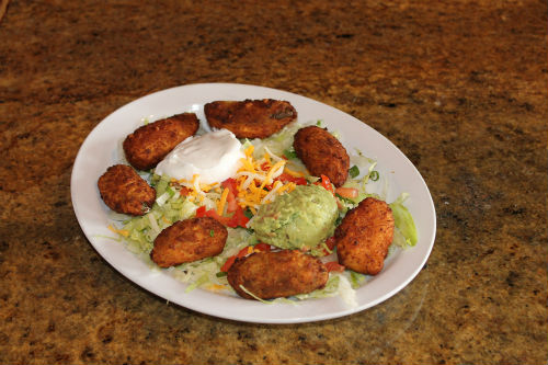 Chihuahua Mexican Restaurant - Chef's Gallery Cont'd